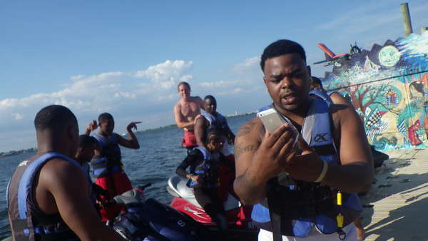 2014-07-17 Rappers On Jet Skis
