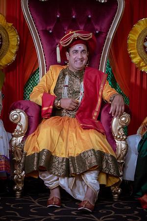 Manoj's 50th Celebration