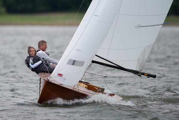 Bough Beech Sailing Club