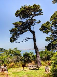 Tomalas Bay