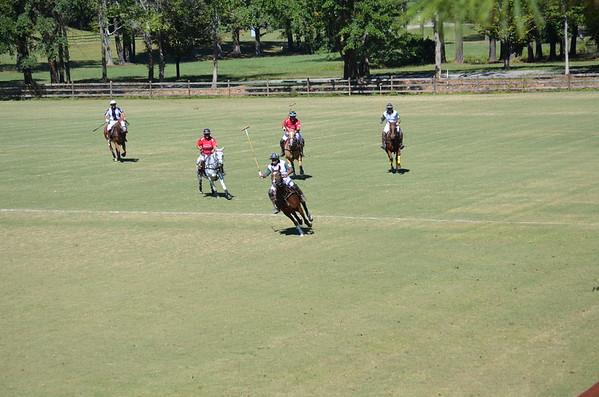 Atlanta Polo Club  - Day 2