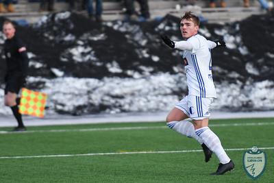 FK GJØVIK-LYN 2020