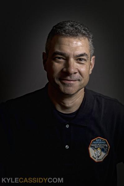 Michael Buckley, APL Press Coordinator,