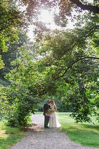 Susan & Michael's Wedding