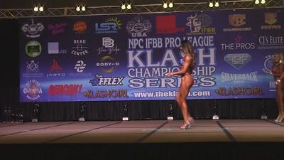 Finals Bikini Open