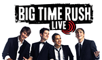 "Big Time Rush ""Better With U"" Tour"