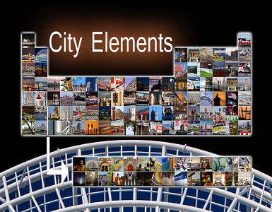 Montage Collage and Composites