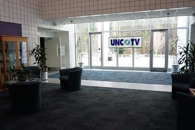 UNC-TV Visit 2017