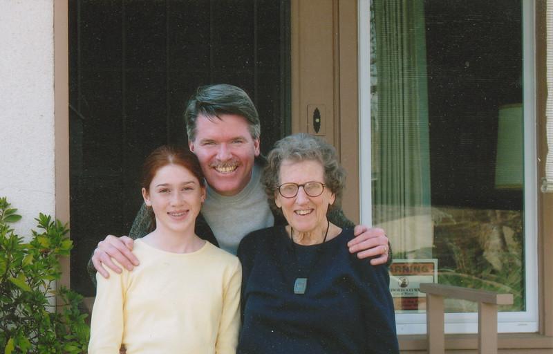 Shelby, Jerry, Elizabeth