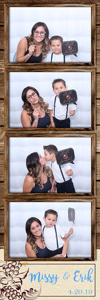 Missy & Erik's Wedding!