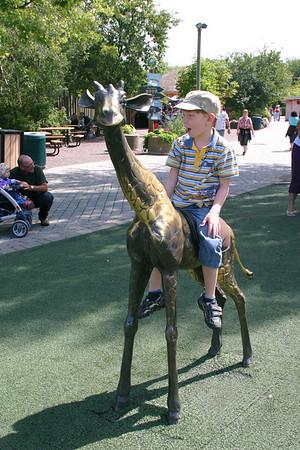 Granby Zoo  again ...