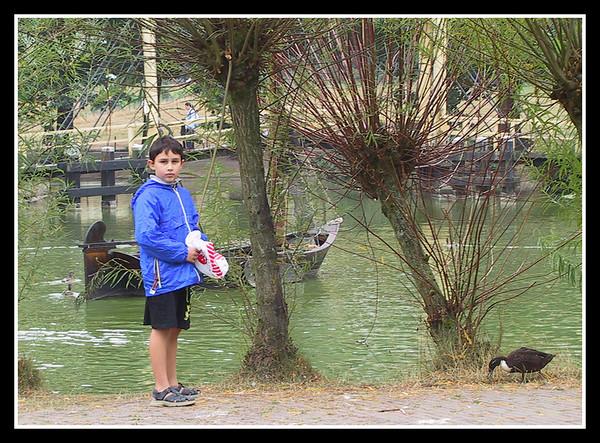 2003 - vacanze in Olanda