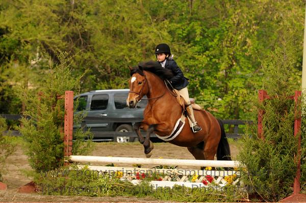 2012 Pony Shows