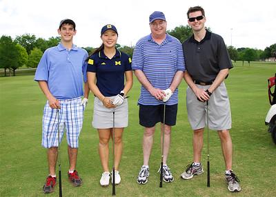 Tim Brown Golf Tournament 2015