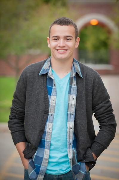 Tyler Carpenter