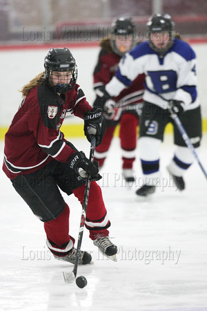 Prep School - Girls Hockey 2009-10