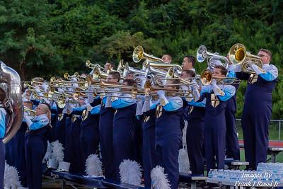 8-24-2018 Norwin Band