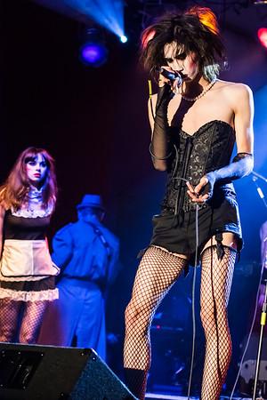 School Of Rock Main Line - Hedwig vs Rocky Horror - June 6th, 2014