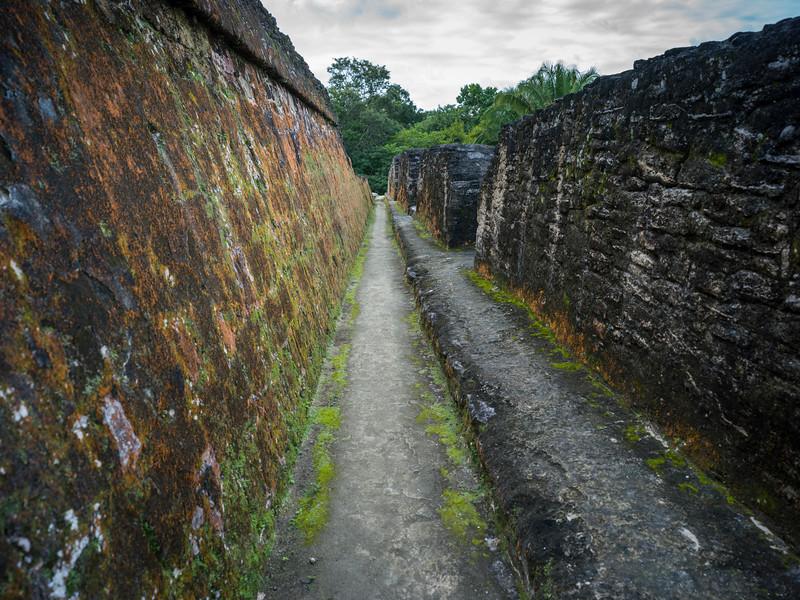 Mayan Ruins, Ancient Mayan Archaeological Site, San Jose Succotz, Cayo District, Belize