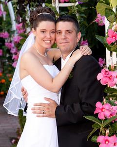 Dana and Mike 08-01-2010