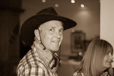 SOS - The Barn Dance at Weybridge 2014
