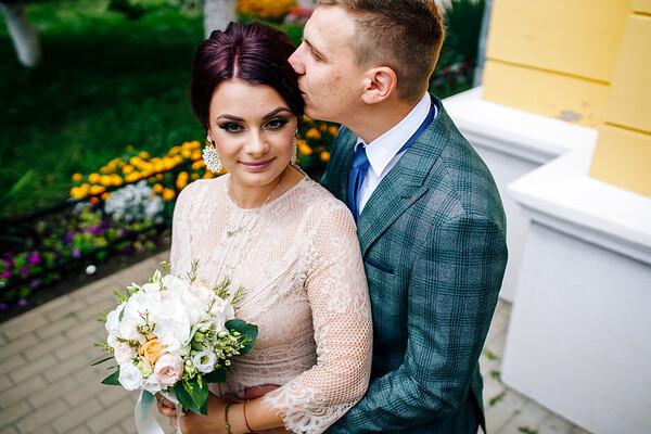 Daniela & Andrei - 28 Iulie 2019