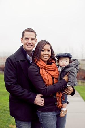 Ertle Family