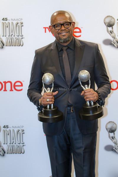 2014 NAACP IMAGE AWARDS