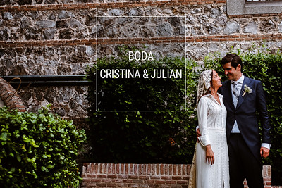 Cristina & Julian