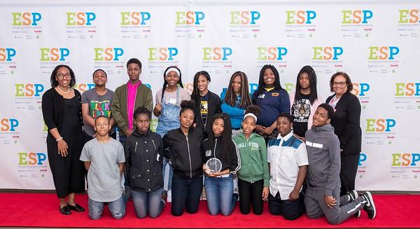 ESP 2017-2018 Celebration School Photos