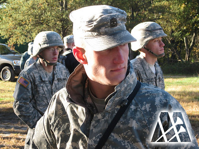 ROTC Ranger Challenge 2010