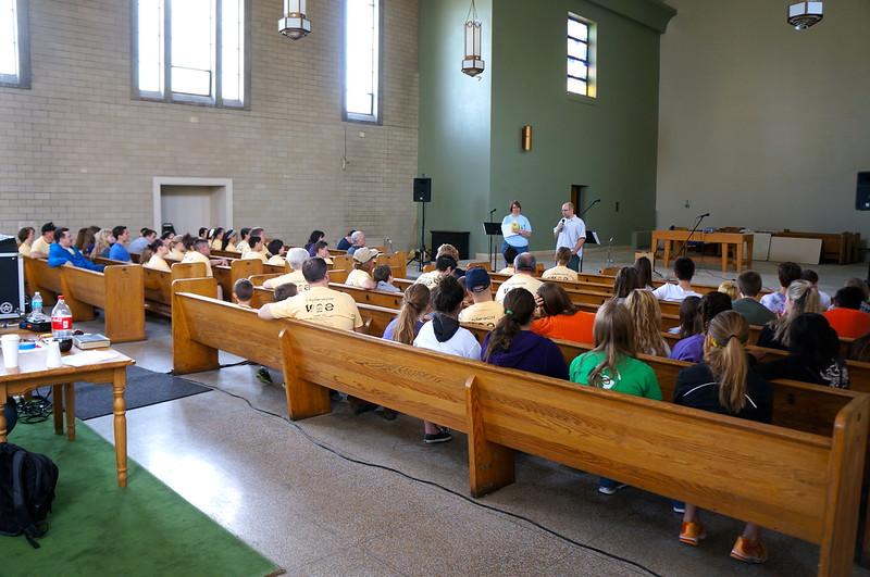 Family Ministry Center
