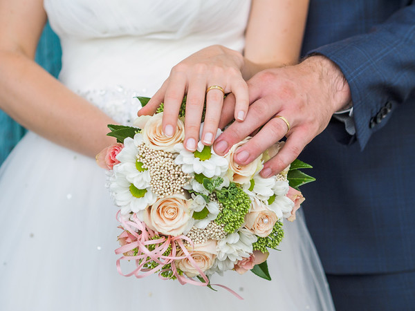 Svatby / Weddings