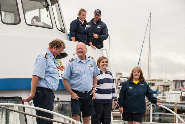 ALS ice bucket challenge Shepler's ferry Photography 2014