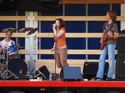 Oranjepop 2007