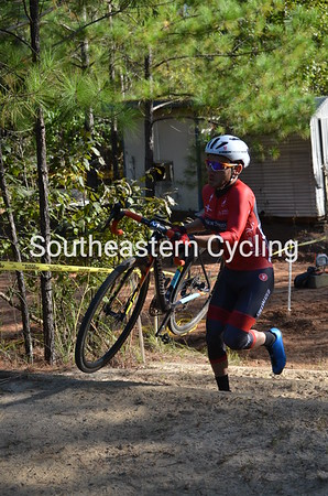 2017 Savannah Superprestige Day 2 Women CX4/5, Men CX5