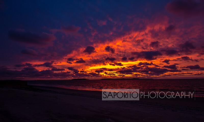 Revere Beach Dawn