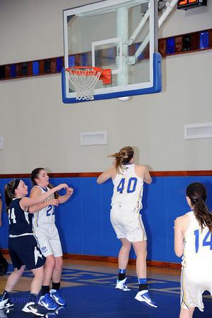 Girls Var Basketball 1-18-14BroRoger
