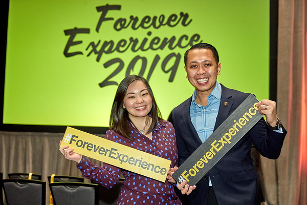 2019 Forever Experience – Day Two