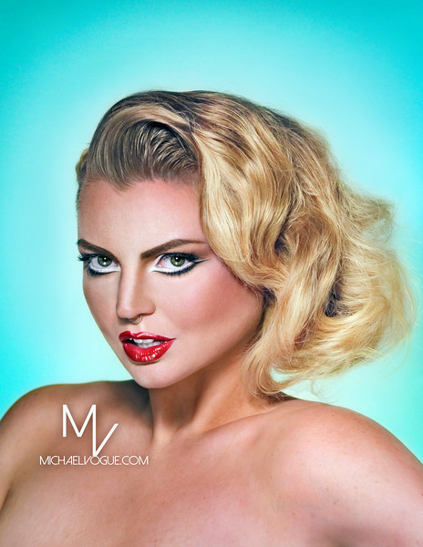 Michael Vogue Copyright 2015