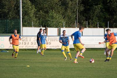 Bootle 3 Ashton Athletic 0 - 16/8/16