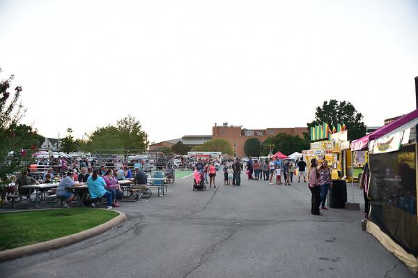 2015 Oklahoma Indian Summer