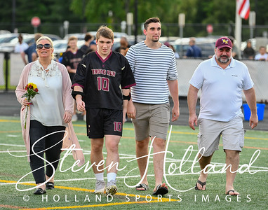 Lacrosse Varsity Boys - Broad Run Senior Night 5.10.2019 (by Steven Holland)