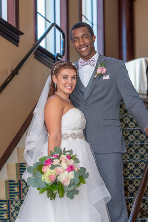 Ben & Mckayla Wedding 2018