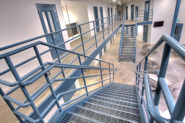 Anderson Co. Detention Center