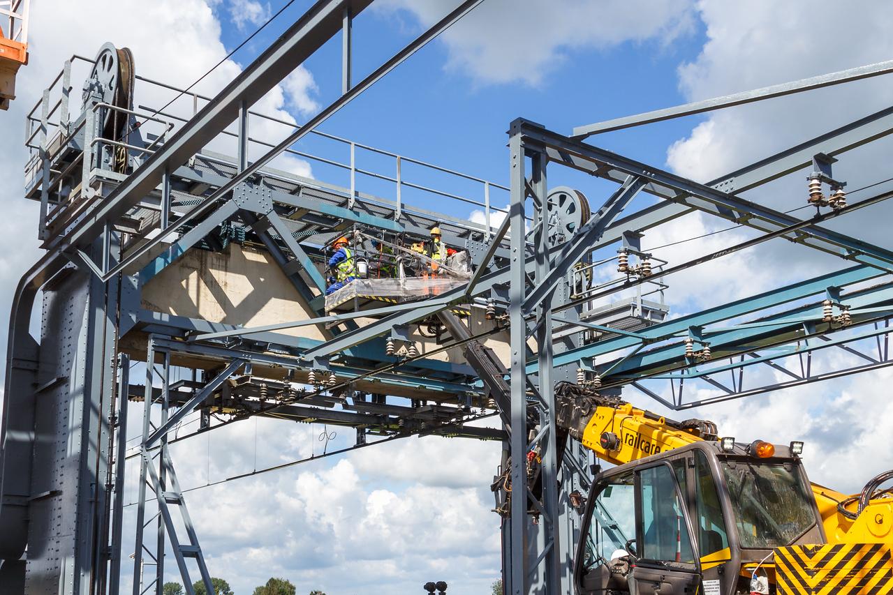Renovatie Oude IJsselbrug