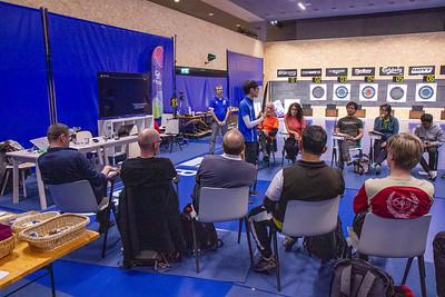 22_WA Coaches Course Lvl 1  (26 Nov-01 Dec  2019)