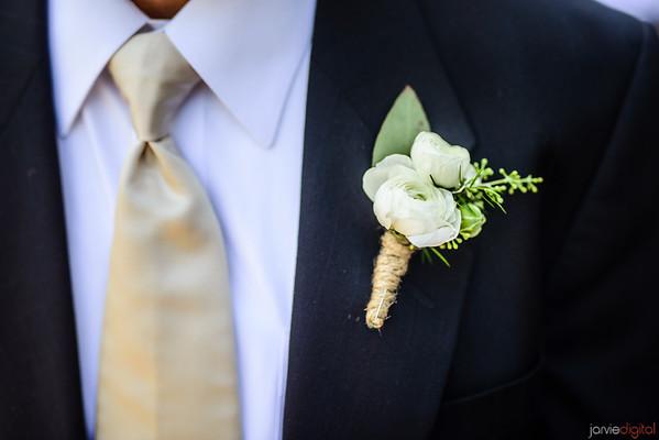 South Jordan Wedding Reception Details