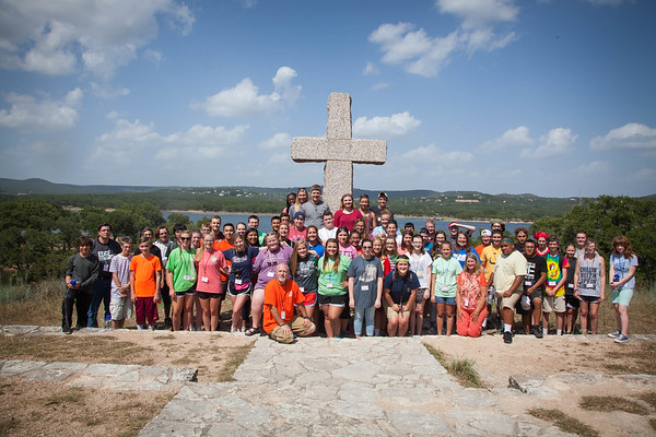 Journey Camp Session 3 Group Photos