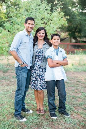 Natalie Family